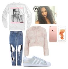 Designer Clothes, Shoes & Bags for Women Adidas Originals, Valentino, Glamour, Shoe Bag, Polyvore, Red, Stuff To Buy, Shopping, Collection
