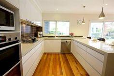 Rosemount Kitchens 6600 Nougat