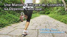 Quelle que soit l'activité physique pratiquée, la dépense calorique d'un individu ne dépend que d'une chose : sa fréquence cardiaque. Heureusement, il existe une méthode efficace pour calculer votre dépense calorique. Découvrez l'astuce ici : http://www.comment-economiser.fr/connaitre-depense-calorique.html?utm_content=buffer57cf2&utm_medium=social&utm_source=pinterest.com&utm_campaign=buffer