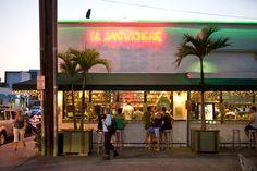 La Sandwicherie - Miami Beach   Restaurant Review - Zagat