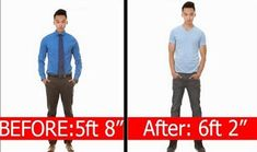Grow 4 inches taller grow taller supplements,tips to get taller what makes you taller,ayurvedic medicine for height growth exercise for height growth after Increase Height Exercise, Tips To Increase Height, How To Increase Energy, How To Be Taller, How To Become Tall, Get Taller Exercises, Stretches To Grow Taller, Human Height, Height Grow
