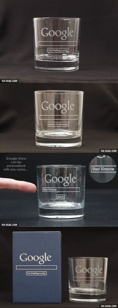 """The """"Real"""" Google Glass"""