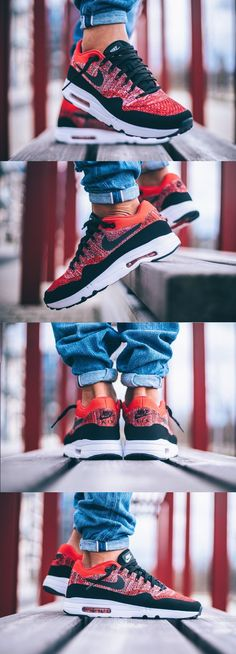 #Nike #Air #Max 1 #Ultra 2.0 Flyknit #University #Red http://store.nike.com/fr/fr_fr/pd/chaussure-air-max-1-ultra-2-flyknit-pour/pid-11242204/pgid-11840727?cp=EUNS_AFF_WG_FR_121157