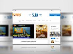 È online il sito ufficiale di AB Channel firmato Tuttositiweb. Visitalo su www.abchannel.it