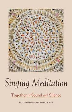 SINGING MEDITATION - This is a form of worship that alternates repetitive singing of short, simple, interfaith songs with periods of undirected silence.   Singing meditation involves singing chants, rounds, and other simple songs repetitively, until the songs sink deeply into your heart. Songs are alternated with undirected intervals of meditative silence.  Group members do not need to have a strong singing voice or musical skills to participate and fully enjoy Singing Meditation.