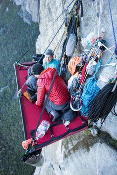 Get That Life: How I Became a Professional Rock Climber