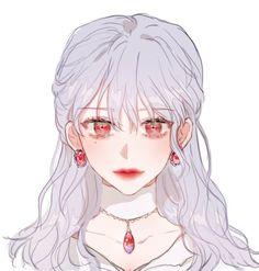 Tweets de Media par 보이차/BOYCHA (@BOYCHAAA) | Twitter Character Art, Girl Drawing, Drawings, Cute Art, Art, Anime, Pretty Art, Anime Drawings, Aesthetic Anime