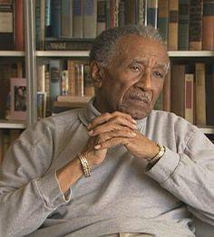 Albert Murray (mentor)