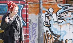 Martje Punk, Neon Signs, Clothes, Style, Outfits, Swag, Clothing, Clothing Apparel, Punk Rock