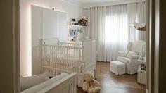 #decoração Prepare a chegada do seu bebê! Veja dicas para decorar o quarto de forma criativa e personalizada: http://bbel.me/1mfm4F0.