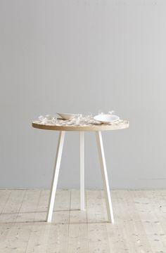 A Tactile Table By Kompaniet – iGNANT.de