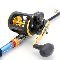 OSM 05L 6.0:1 Sea Fishing Reels Precise Copper Gear For Sea Fishing