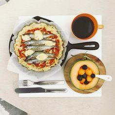 60 個讚,8 則留言 - Instagram 上的 s_s(@s_s_o_o_s_s_o_o):「 . good morning tuesday :-O))) . #goodmorning #morning #breakfast #yummy #goodfood #instafood… 」