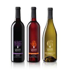 Cedar Ridge Winery