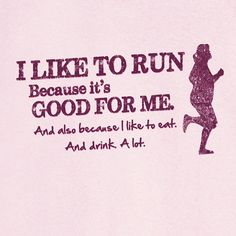 Love to Run Funny Novelty T Shirt Z13087 by RogueAttire on Etsy, $18.99