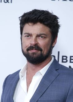 The Star Trek vet is set to take on one of the lead roles as Billy Butcher. Urban is a mainstay in the sci-fi/fantasy world: aside from playing McCoy in Star Hot Actors, Actors & Actresses, Handsome Male Actors, Karl Urban Movies, Star Trek 2009, Trendy Mens Fashion, Simon Pegg, Taylor Kitsch, Ryan Guzman