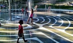 Super Spray Parks and Fountains in Seattle, the North Sound and on the Eastside - ParentMap
