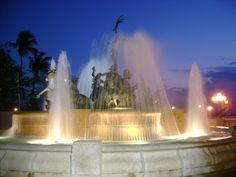 A Walking Tour of Old San Juan, Puerto Rico thewellroundedchild.com