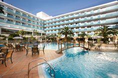 hotels in salou - Google Search