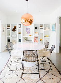 My Dream House in the Desert — CLARA MAE JAMES