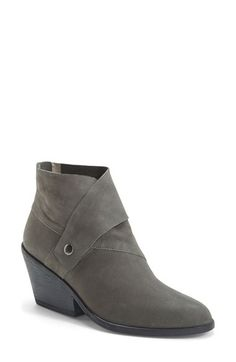 Eileen Fisher 'Tag' Bootie (Women) available at #Nordstrom