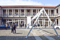 Fuorisalone 2017: corso Venezia tra design e palazzi neoclassici