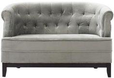 Travette Tufted Studio Sofa - Sofas - Living Room Furniture - Furniture | HomeDecorators.com