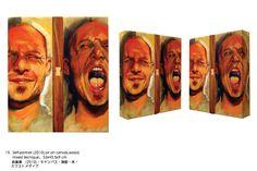 self portrait Work In Japan, Portrait, Artist, Headshot Photography, Artists, Portrait Paintings, Drawings, Portraits