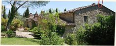 Charming B&B in 800 year old farmhouse in the heart of Chianti.  Visit vineyards, explore medieval hill towns and learn to make traditional Tuscan recipes with Hostess Giulietta.  Then everyone to the table to eat!