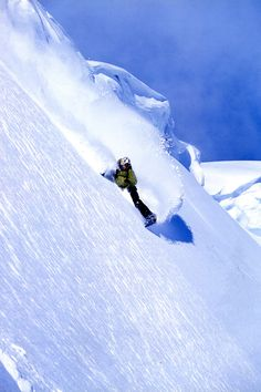 Craig Kelly - one of the most stylish snowboarders ever!