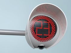 Smart Light – Traffic Light by Chang-Chi Shih