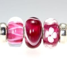 Trollbeads Gallery - Twins & Trios offer you beads that we have matched for you so no guessing on-line! http://www.trollbeadsgallery.com/twins-trios-153/