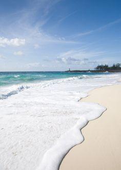 Little Whale Cay Private Island Beach