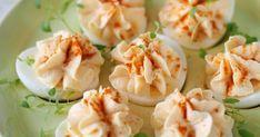 wielkanoc , święta , dania świąteczne , potrawy wielkanocne , jajka , sałatki , mięsa pieczone , serniki , smaczna pyza , blog kulinarny , przepisy , domowe jedzenie , najlepsze przepisy wielkanocne Potato Salad, Shrimp, Potatoes, Meat, Ethnic Recipes, Jr, Blog, Easter Activities, Potato