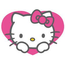Image result for i love hello kitty tumblr