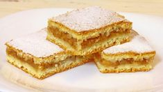 Pita Recipes, Fruit Recipes, Apple Recipes, Baking Recipes, Cookie Recipes, Dessert Recipes, Slovenian Food, Delicious Desserts, Yummy Food