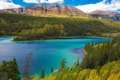 Emerald Lake by Matt Harvey on 500px