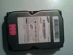 Dysk twardy Samsung 80GB 7200rpm (SP0802N)