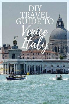 DIY Travel Guide to Venice, Italy. Venice, Italy – a romantic city surrounded by canals, beautiful architecture and beautifully crafted gondolas. Venice is one of the well-known cities in Italy for its grandeur and rich history that dates back to centuries ago. I hope this travel guide to Venice will help you.