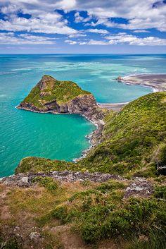 Waitakere Ranges, North Island, New Zealand