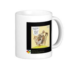 #Autism Series @LTCartoons #Wildlife #Mugs #Sale @zazzle #Pinterest #ducks