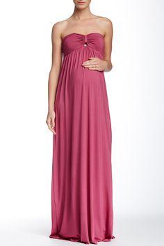 Mozelle Strapless Maxi Dress by Rachel Pally on  HauteLook Maxi Kleider,  Nordstrom Kleider, 17f1cfa4d8