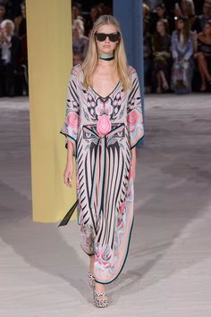 How Do We Become a Member of the Temperley Tribe? Temperley London Spring/Summer 2017