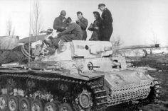 Panzerkampfwagen III (5 cm Kw.K. 39 L/60) Ausf. L mit Vorpanzer und Kalkanstrich (Sd.Kfz. 141/1) | Flickr - Photo Sharing!