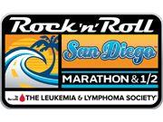 Rock 'n' Roll San Diego Marathon  http://runrocknroll.competitor.com/san-diego