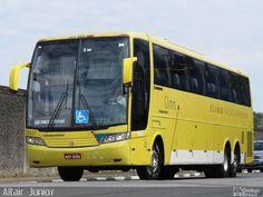 Ônibus da empresa Viação Itapemirim, carro 9557, carroceria Busscar Vissta Buss HI 2007, chassi Mercedes-Benz O-500RSD. Foto na cidade de São Paulo-SP por Altair Júnior, publicada em 04/11/2016 12:25:34.