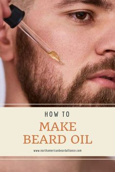 Learning how to make beard oil is a skill that offers numerous benefits. It can save you money, help moisturize your skin, and soften your beard. Beard Growth Tips, Beard Tips, Hair Growth, Diy Beard Oil, Best Beard Oil, Hipster Haircuts For Men, Hipster Hairstyles, Beard Grooming, Hair And Beard Styles