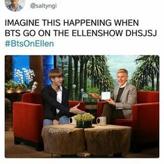 Poor Namjoon >•< somebody give the poor boy a handshake XD