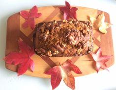 Pumpkin Spice Bread — The FIT Confidential