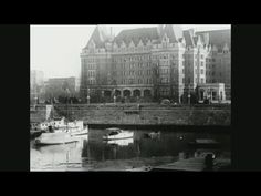 Not much I can add to this. If you can add anything all to this film clip, pleas let me know. Source: Library and Archives Canada. Victoria Vancouver Island, British Columbia, 1920s, Louvre, Canada, History, Travel, Youtube, Vintage
